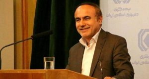 غلامرضا سلیمانی- رئیس کل بیمه مرکزی- روند بازار