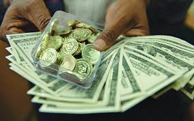 قیمت طلا، دلار، یورو، سکه و ارز در بازار تهران