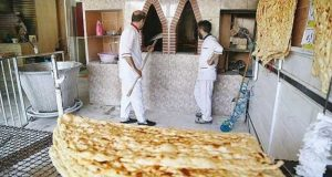 قیمت-نان