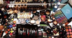 لوازم آرایش- روند بازار