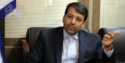 محمد رضوانیفر- مدیرعامل شستا