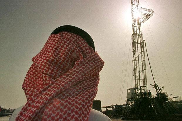 نفت-عربستان
