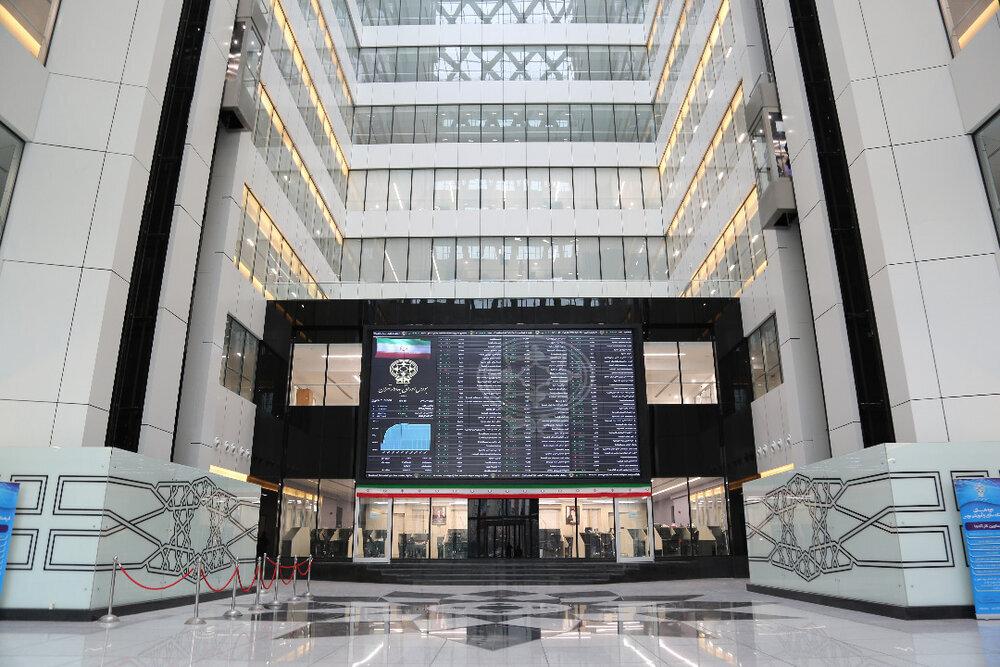 آینده بازار بورس تهران