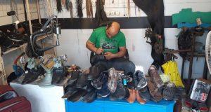 تولید-کفش