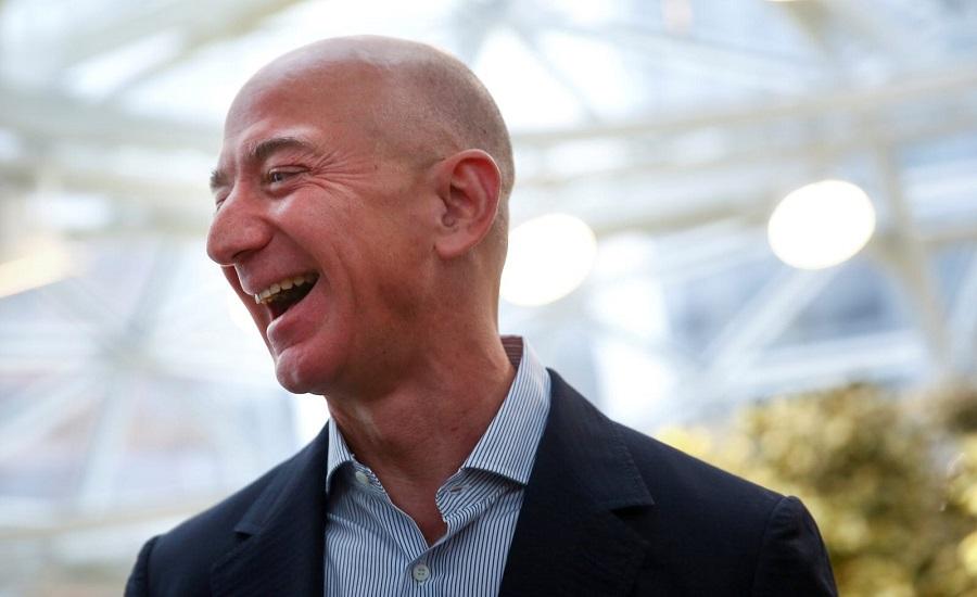 جف-بزوس-ثروتمندترین-فرد-دنیا
