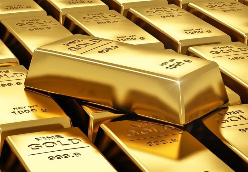 قیمت طلا ۲ درصد جهش کرد