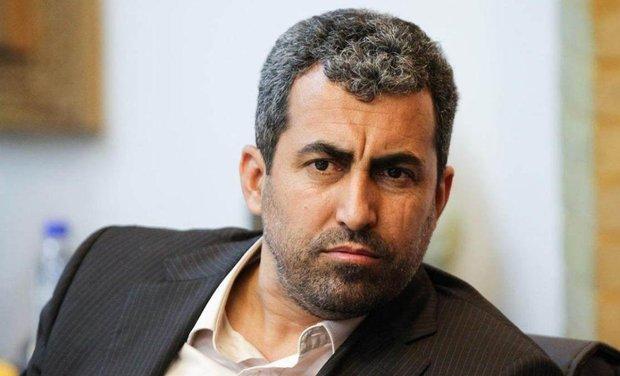 محمدرضا پورابراهیمی، رئیس کمیسیون اقتصادی مجلس
