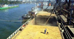 چابهار-میزبان-دومین-کشتی-گندم-هند-به-افغانستان