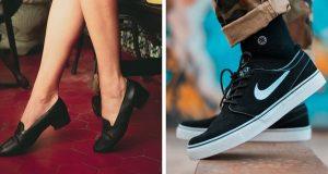 کفش های ما از شخصیت ما چه می گویند؟