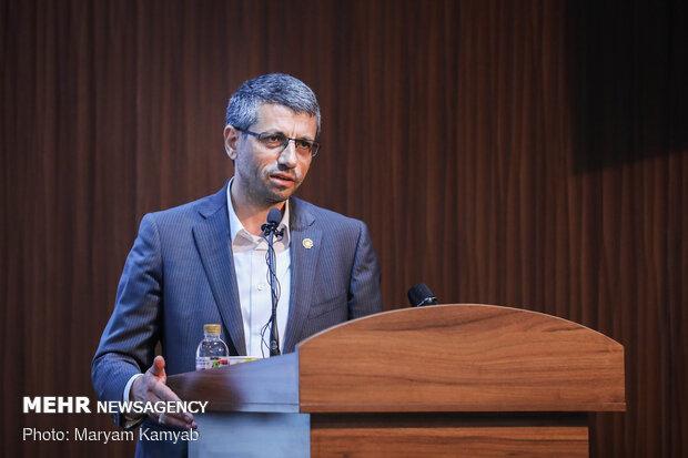 حسین فهیمی- سخنگوی سهام عدالت