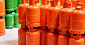 سیلندر گاز مایع