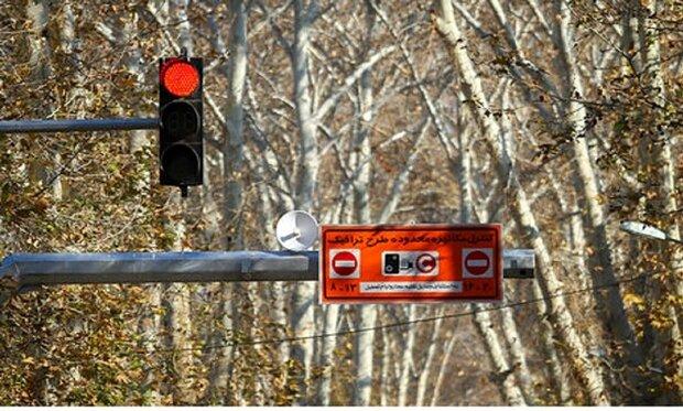 جزئیات طرح ترافیک ویژه خبرنگاران اعلام شد