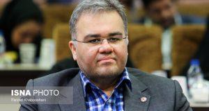مسعود آسیما- مدیرکل روابط عمومی و امور بین الملل سازمان تامین اجتماعی