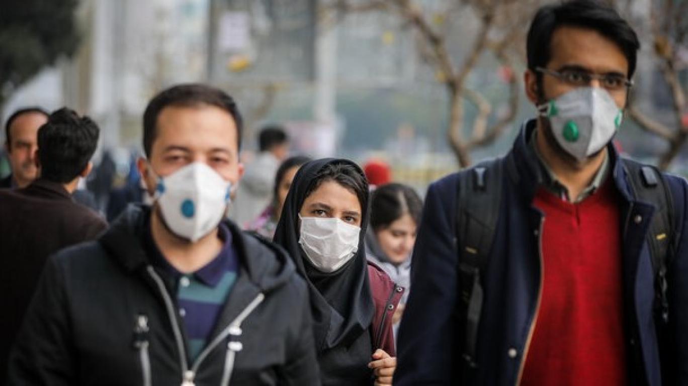 کرونا ۲ میلیون نفر را در ایران بیکار کرد