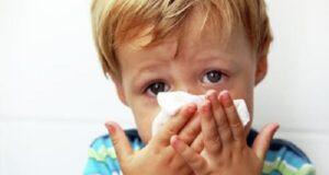 بیماری کودکان
