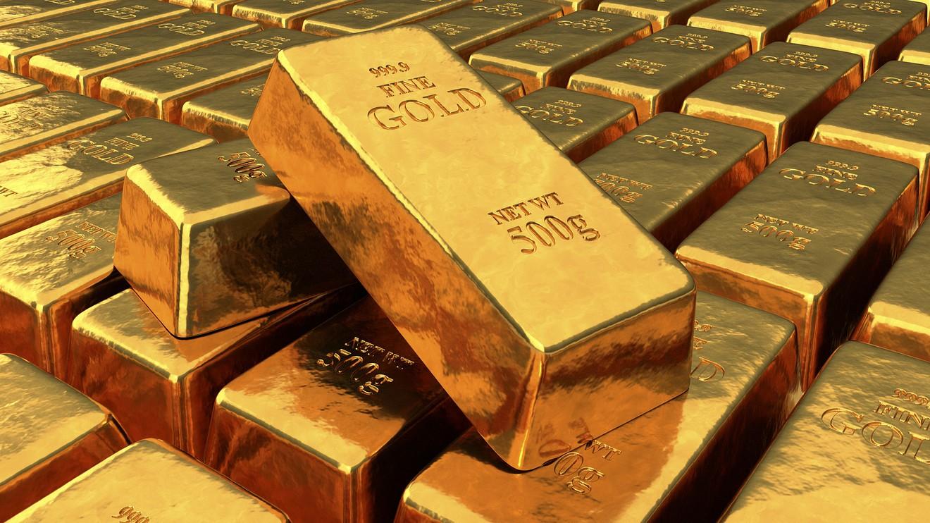 قیمت جهانی طلا در معاملات امروز