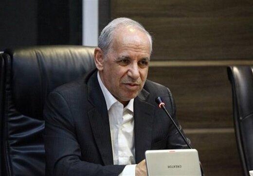 جمشید انصاری- رئیس سازمان امور اداری و استخدامی
