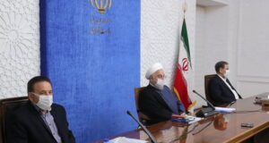 حسن روحانی- هیئت دولت