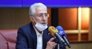 دکتر منصور غلامی- وزیر علوم
