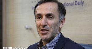 رئیس سازمان توسعه تجارت- حمید زادبوم