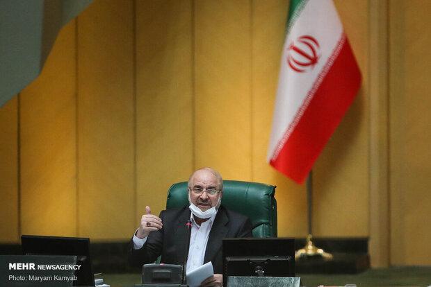 رئیس مجلس شورای اسلامی-محمدباقر قالیباف