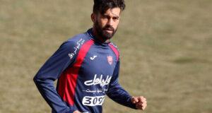 رامین رضاییان- فوتبالیست