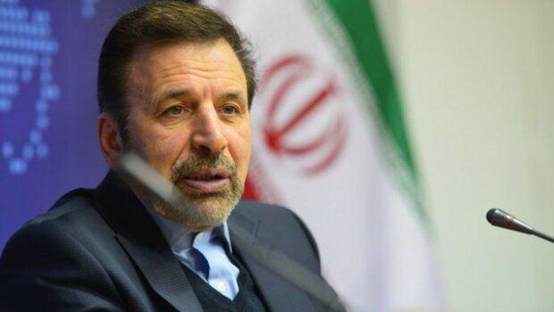 محمود واعظی -رئیس دفتر رئیس جمهور