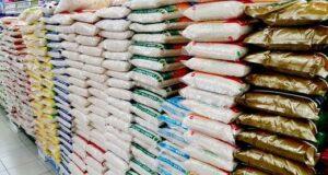 برنج وارداتی
