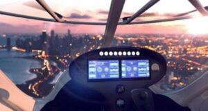 تاکسیهای پرنده مهرماه به آسمان ایران میآیند