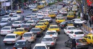 تاکسی- مسافربرهای شخصی