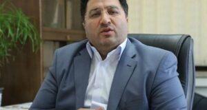 عباس تابش رئیس سازمان حمایت مصرف کنندگان و تولیدکنندگان