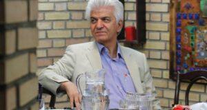 رییس انجمن صنایع همگن قطعهسازی-محمدرضا نجفی منش