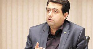 سعید اسلامی بیدگلی عضو شورای عالی بورس