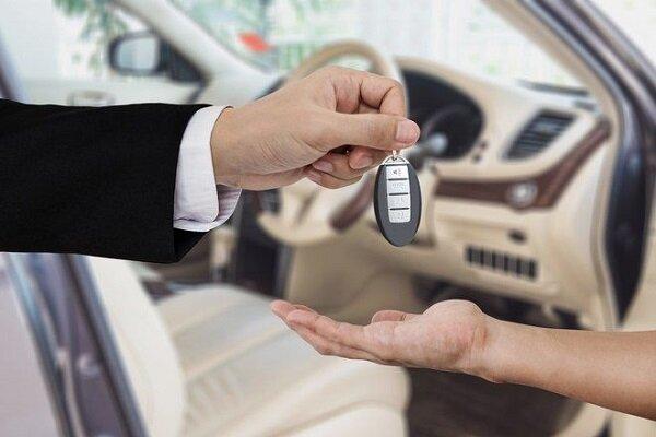 قرعه کشی و ثبت نام خودرو