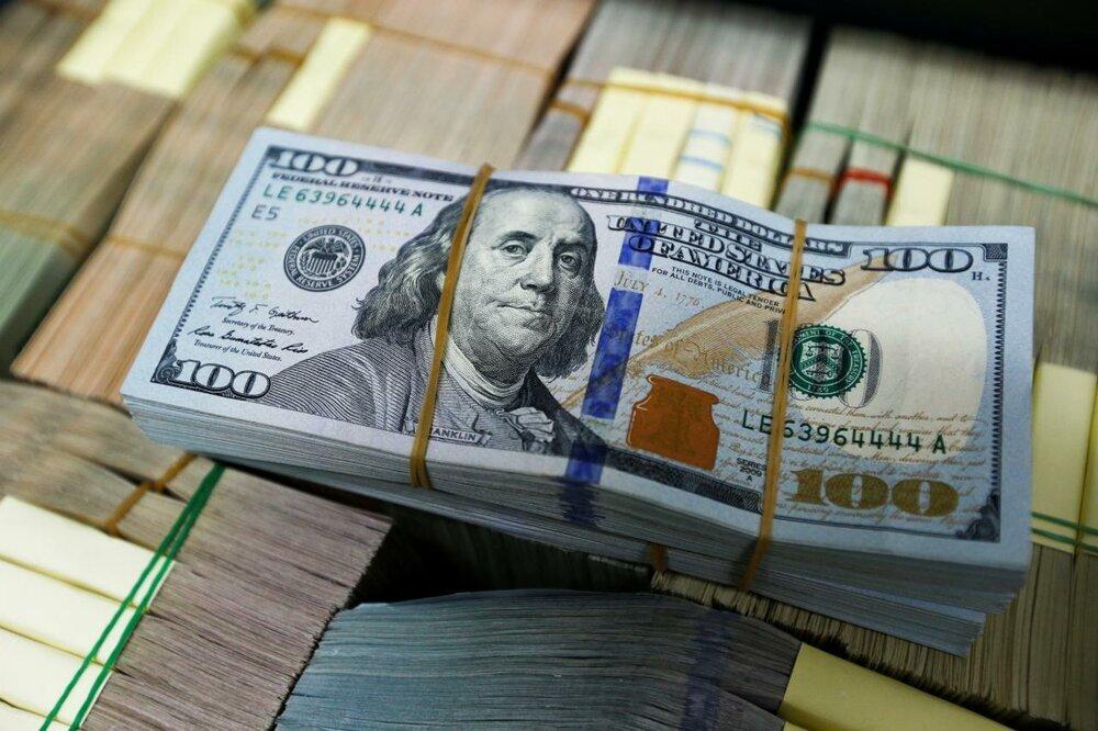 قیمت روز دلار- نرخ دلار و یورو