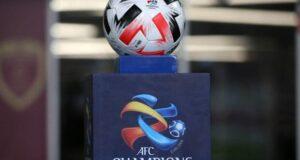 لیگ قهرمانان ۲۰۲۰ فوتبال آسیا
