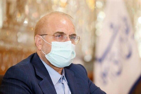 محمدباقر قالیباف- رئیس مجلس