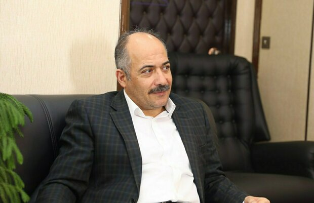 احمد فاضلی- معاون مالی بانک صادرات ایران