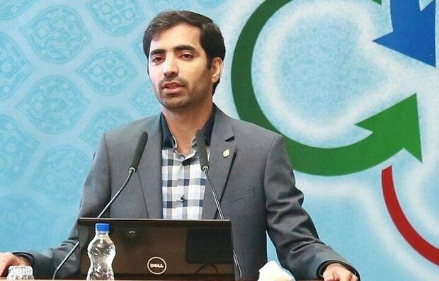 یاسر مرادی- کارشناس حقوقی بانک