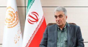 اردشیر سعدمحمدی، مدیرعامل شرکت مس