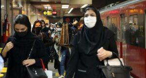 بحران کرونا در تهران
