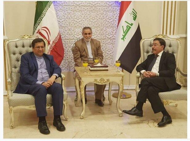 توافق با عراق بر سر آزادسازی منابع بلوکه شده ایران