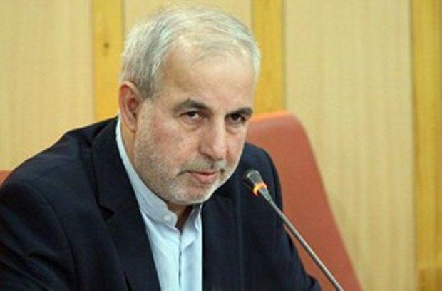 جبار کوچکی نژاد-عضو کمیسیون برنامه و بودجه مجلس