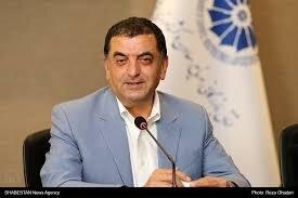 جمال رزاقی -رئیس اتاق بازرگانی شیراز