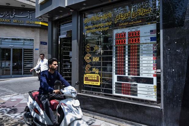 نرخ دلار و یورو در ششم آبان۱۳۹۹