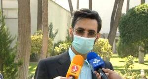 محمد جواد آذریجهرمی- وزیر ارتباطات و فناوری اطلاعات