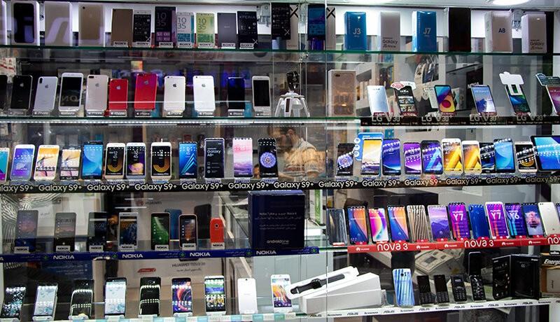 روند بازار؛ آخرین قیمتها در بازار موبایل