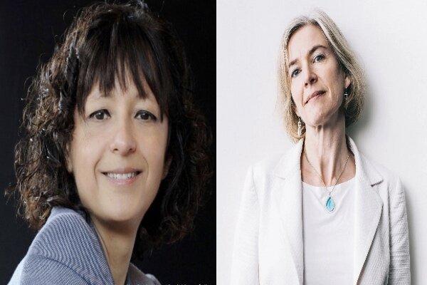 ۲ زن برنده نوبل شیمی ۲۰۲۰ شدند