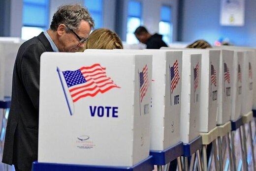 انتخابات امریکا