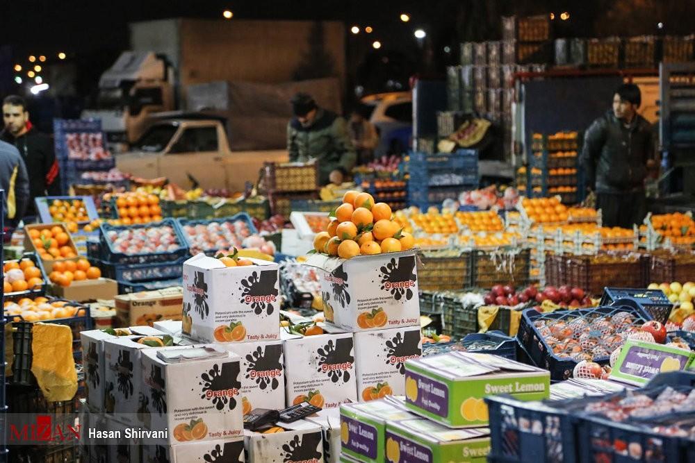 بازار میوه و تره بار - خبر خوب؛ گوجه فرنگی ارزان شد